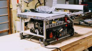 SKILSAW SPT70WT-01の写真